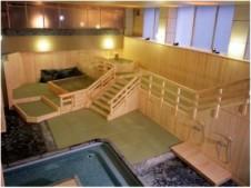 南紀白浜温泉 ホテル三楽荘 (4)