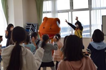 学童保育所 エネゴン