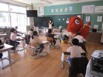 白浜第二小学校1