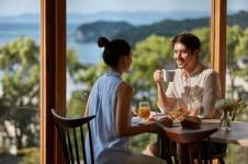 南紀白浜マリオットホテル_レストラン_朝食イメージ